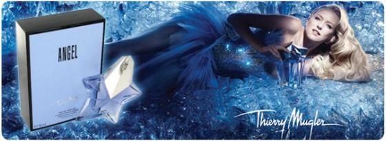 Thierry Mugler Angel feminino