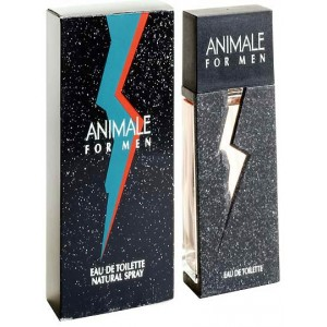 Animale For Men EDT Masculino 100ml