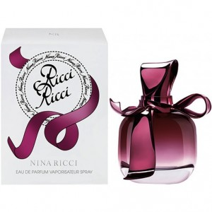 """Nina Ricci """"Ricci Ricci"""" EDP Feminino 30ml"""