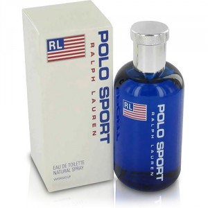 Ralph Lauren Polo Sport EDT Masculino 75ml