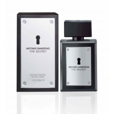 Antonio Banderas The Secret EDT Masculino 50ml